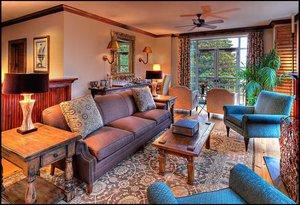 Lobby - Harbour View Inn Charleston