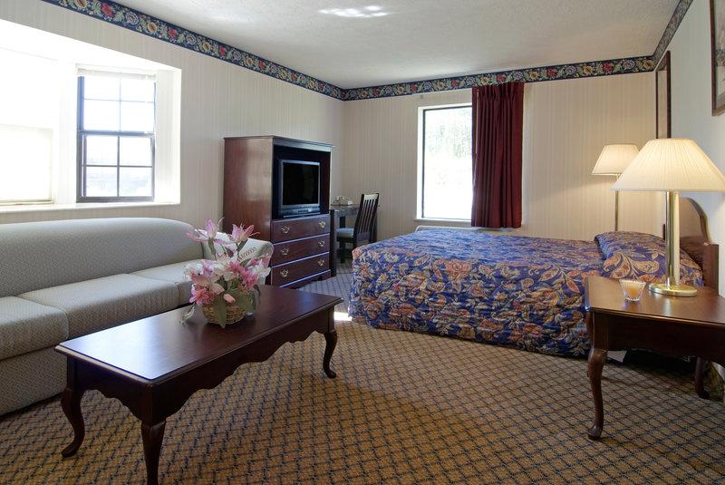 Americas Best Value Inn - Clayton, GA