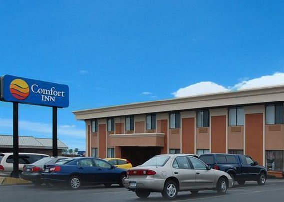 Comfort Inn Airport