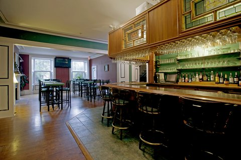 Clarion Inn & Conference Centre - Bar