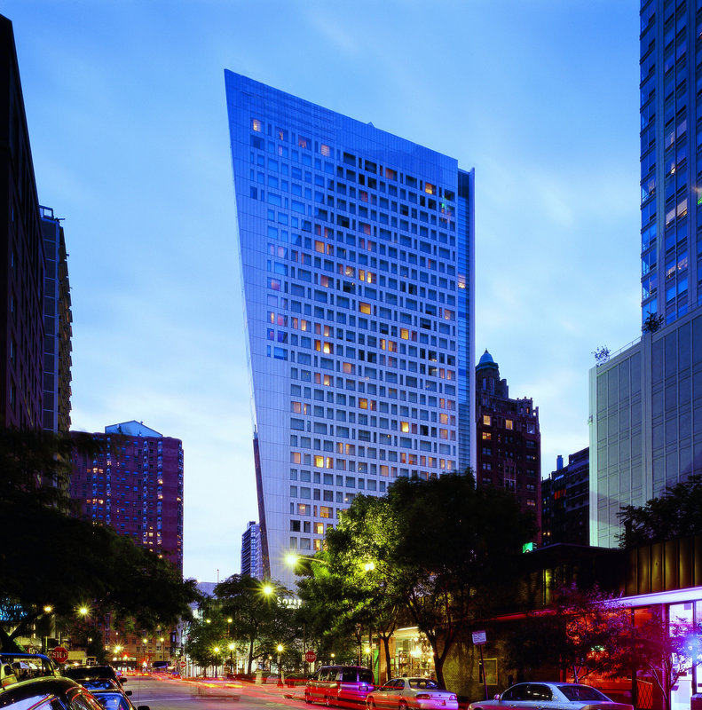 Sofitel Chicago Water Tower - Chicago, IL