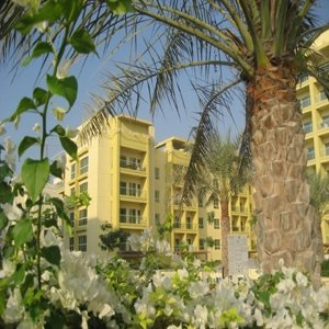 Nuran Greens Residences - External
