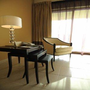 Nuran Greens Residences - Lounge