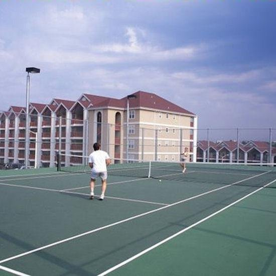 Grand Crowne Resort - Branson, MO