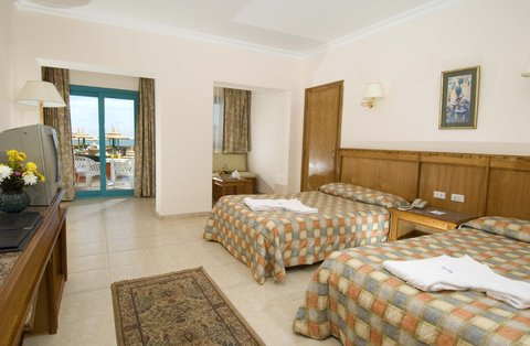 فندق صن رايس مملوك  - SUNRISESelect Garden Beach Suite