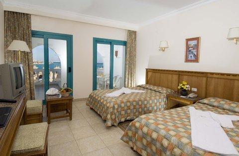 فندق صن رايس مملوك  - SUNRISESelect Garden Beach Family Room