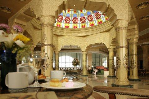 فندق صن رايس مملوك  - SUNRISESelect Lobby