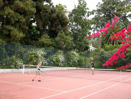 Quinta Jardins Do Lago Hotel - Recreational Facility