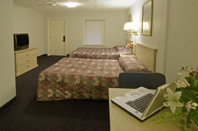 Americas Best Value Inn - North Kingstown, RI