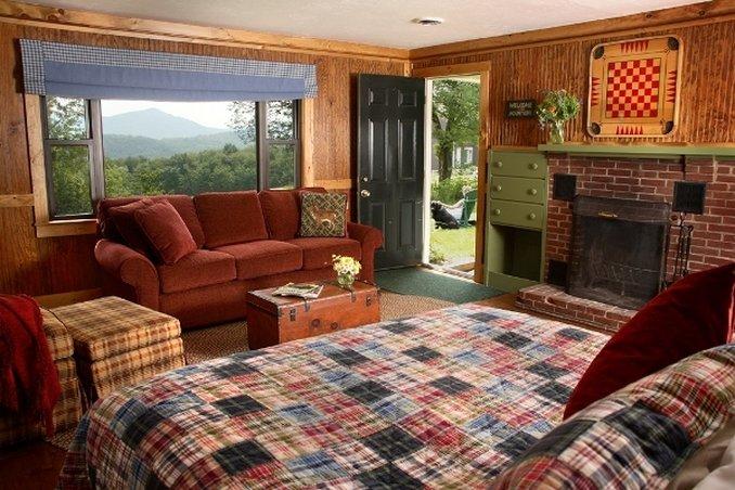 The Mountain Top Inn - Chittenden, VT