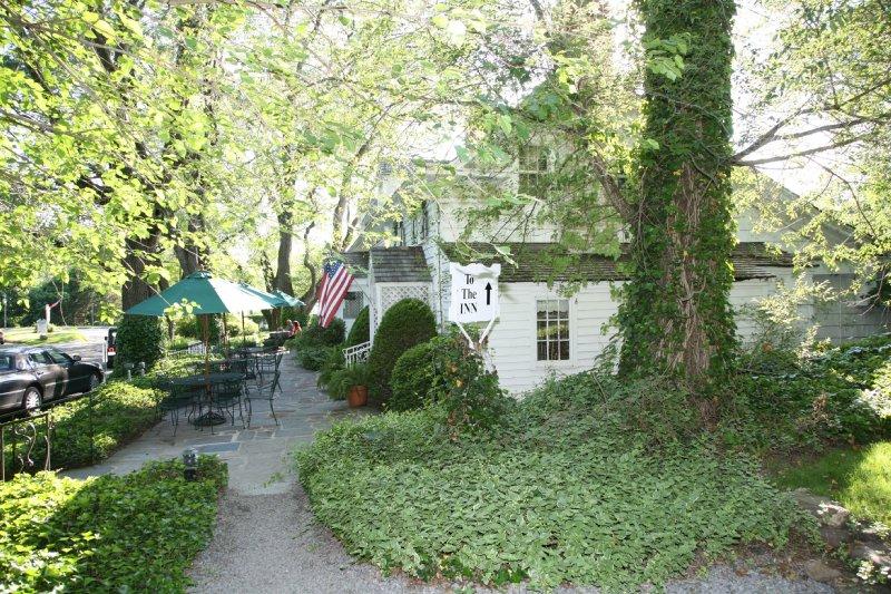 Mirabelle Restaurant at the Three Village Inn - Stony Brook, NY