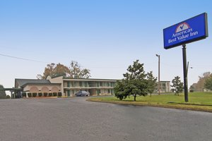 Americas Best Value Inn Monroe