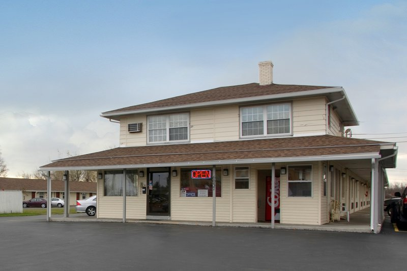 America&#039;s Best Value Inn and Suites Farmington