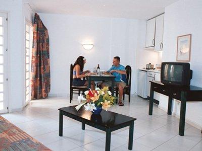 Fresh Corralejo Garden - Guest Room