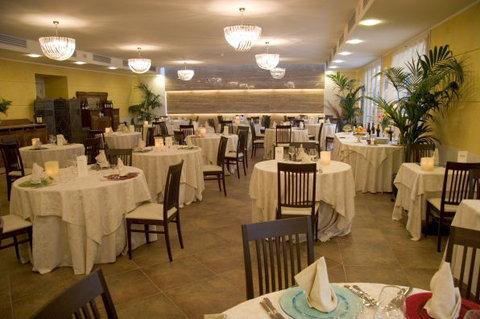 Helvetia Spa & Beauty - Restaurant