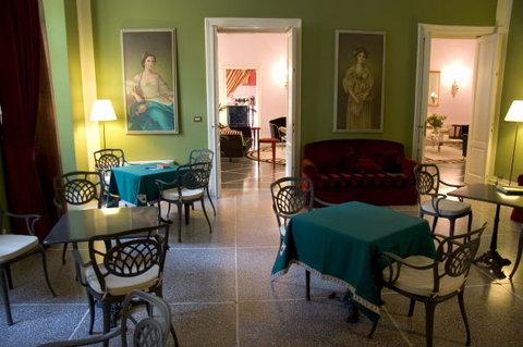 Helvetia Spa & Beauty - Lobby