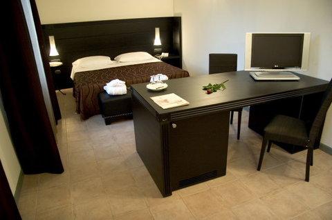 Helvetia Spa & Beauty - Double Room SPA