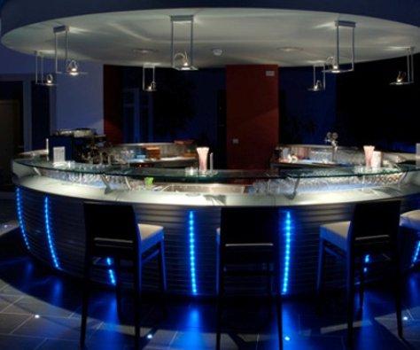Wienna Hotel - Bar Lounge