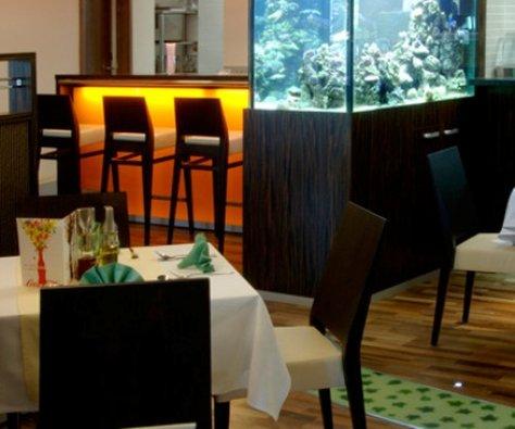 Wienna Hotel - Restaurant