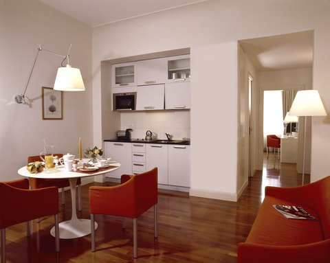 Residence Hilda - Classic Suite 2 People