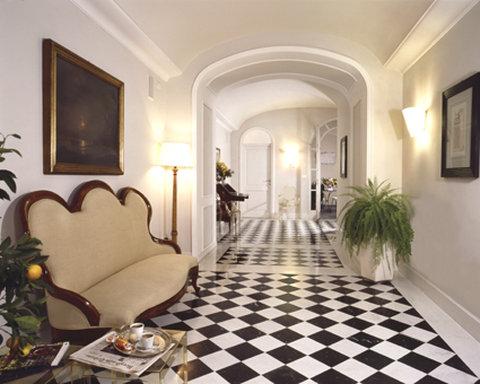 Residence Hilda - Foyer