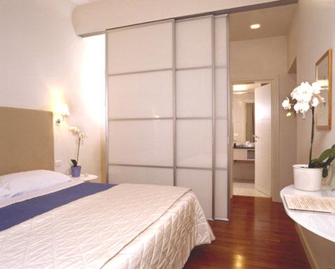 Residence Hilda - Bedroom