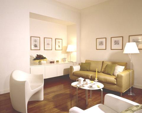 Residence Hilda - Living room