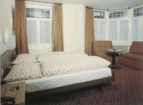 فندق غارني دري كونيغ - Guest Room