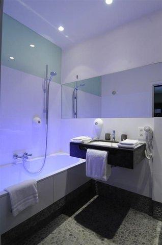 Hotel Astoria - Prestige Room