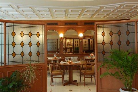 فندق وأجنحة جاكوزي أثينا أتريوم - Bar Lounge