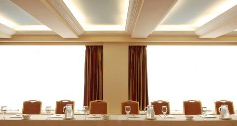 فندق وأجنحة جاكوزي أثينا أتريوم - Meeting Room