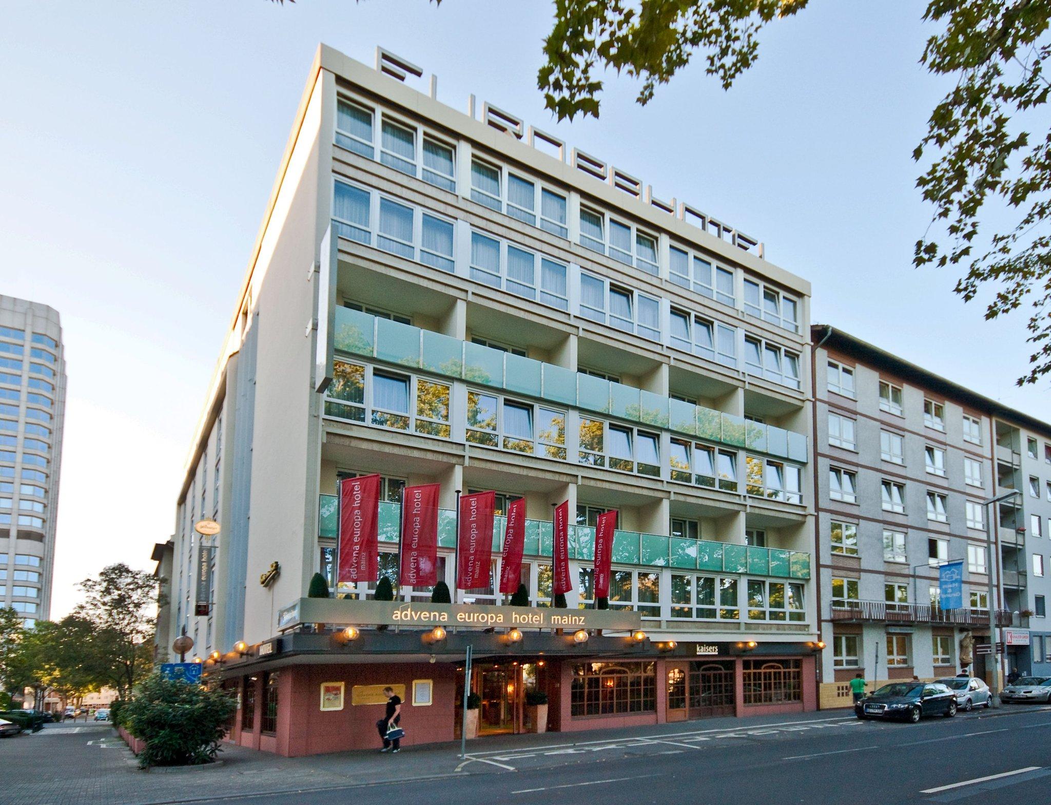 advena Europa Hotel