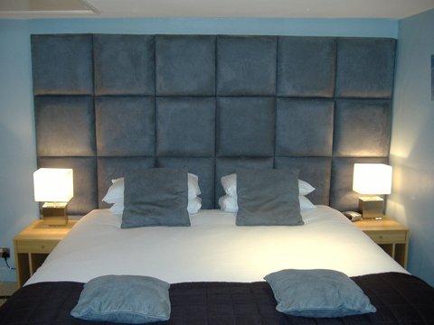 Brightonwave Hotel - brightonwave - super king ensuite room