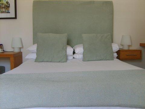 Brightonwave Hotel - brightonwave - luxury double with compact ensuite