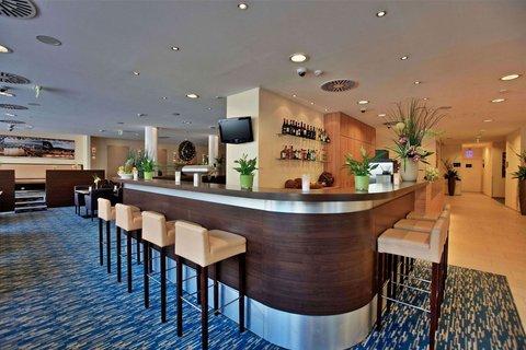 CityClass Hotel Europa am Dom - hotelbar
