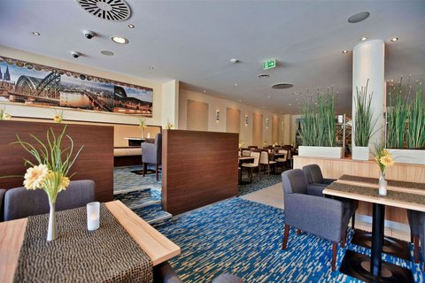 CityClass Hotel Europa am Dom - restaurant breakfast room
