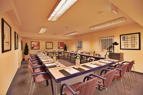 CityClass Hotel Caprice am Dom - meeting room