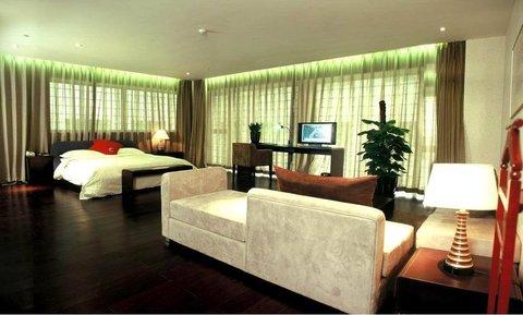 Hotel Kapok Beijing - -Suite