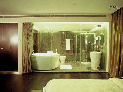 Hotel Kapok Beijing - -Suite Bathroom