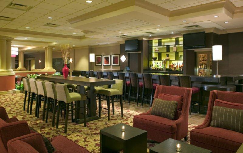 Sheraton Suites Market Center Dallas - Dallas, TX