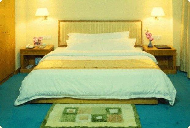 Nanfang Yiyuan Hotel Overige