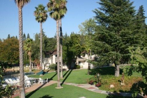 Los Gatos Lodge - Los Gatos, CA