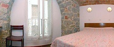 Kalliste Hotel - Guest Room