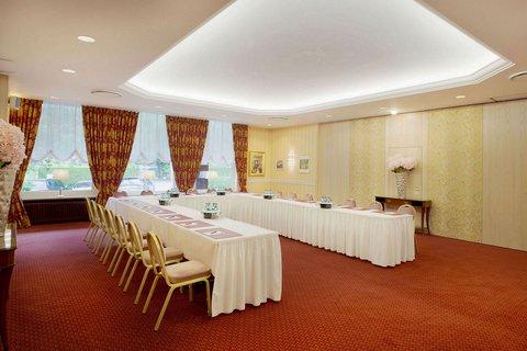 Hotel Alt Lohbruegger Hof - Meeting Room