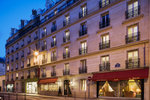 Hotel Turenne Le Marais
