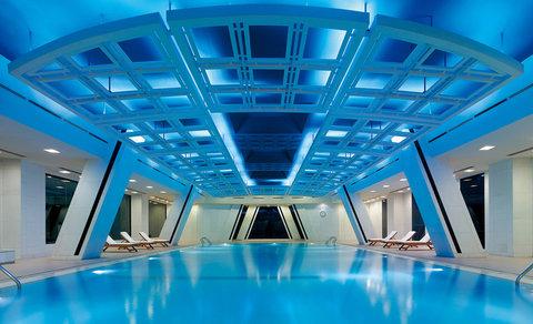 China World Hotel, Beijing - Pool