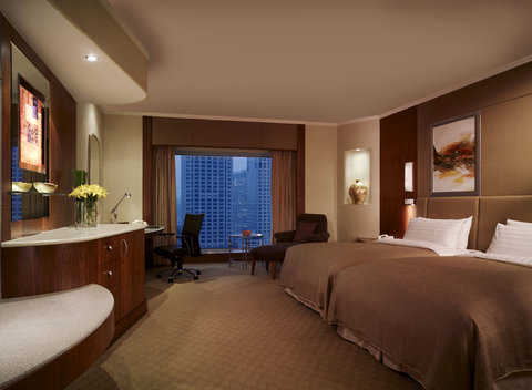 China World Hotel, Beijing - Horizon Deluxe Room