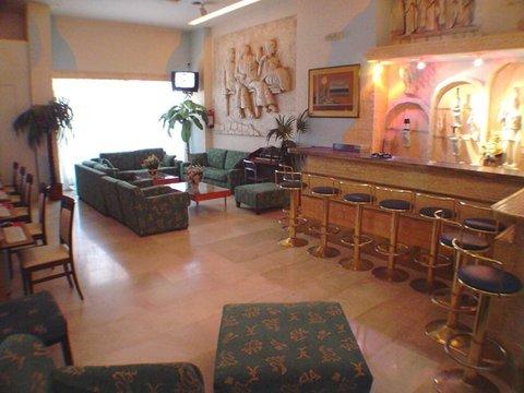 赫里尼斯酒店 - Recreational Facilities
