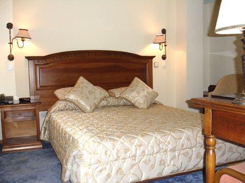 赫里尼斯酒店 - DOUBLE ROOM