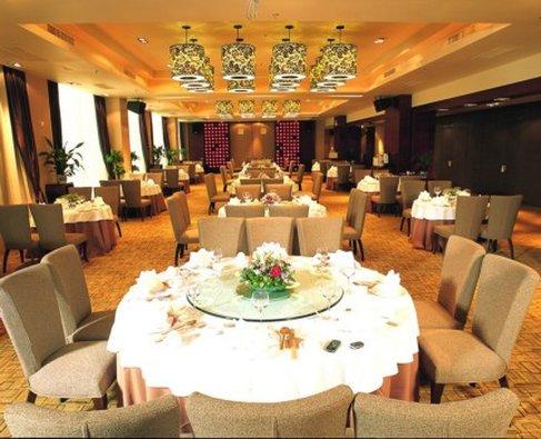 深圳华丽城酒店 餐饮设施